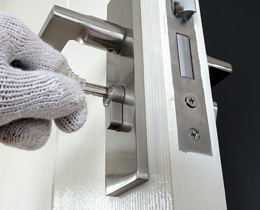 Auditoría de Seguridad Cerrajeros Castelldefels